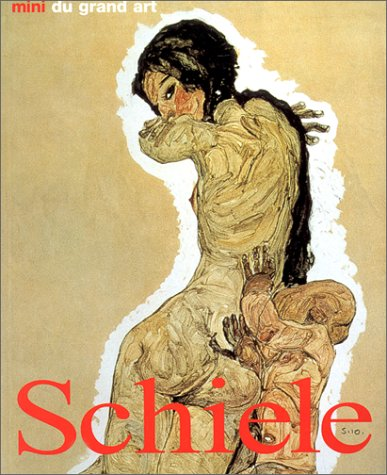 9783829029278: Les Minis du grand art : Schiele