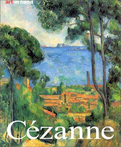Cezanne (Art in Hand): Cezanne, Paul