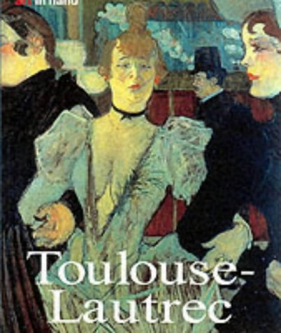 9783829029339: Toulouse Lautrec (Art in Hand)