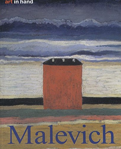 9783829029353: Malevich, Life and Work (Art in Focus)