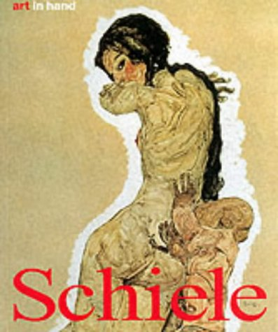 9783829029377: Schiele (Art in Hand)