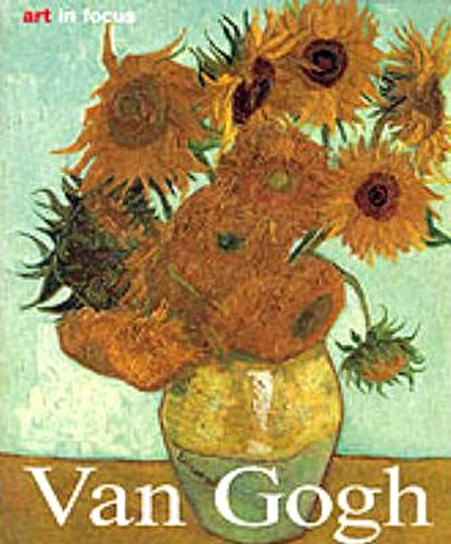 9783829029384: Vincent Van Gogh: Life and Work (Art in Hand)