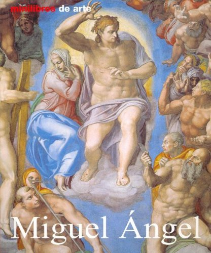 9783829029513: Miguel Angel Buonarroti: Mini De Arte (Spanish Edition)