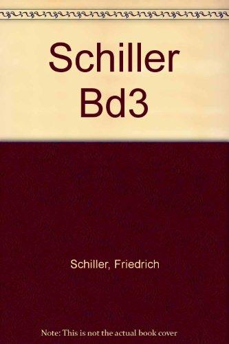 Dramen III - Maria Stuart, Die Jungfrau: Schiller, Friedrich