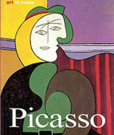 9783829029780: Pablo Picasso: Life and Work (Art in Focus)