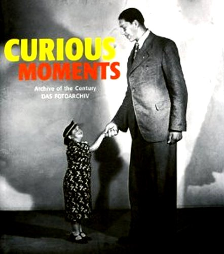 Curious Moments: Neubauer, Hendrik
