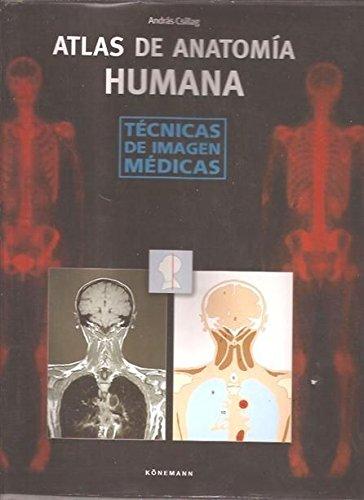 9783829029940: Atlas De Anatomia Humana (Spanish Edition)