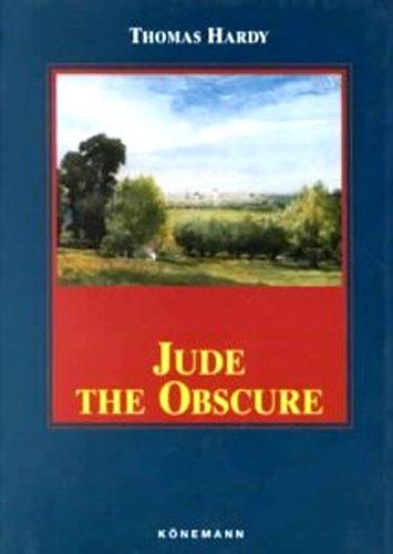 Jude the Obscure (Konemann Classics): Hardy, Thomas
