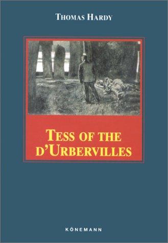thomas hardy tess of the d urbervilles pdf
