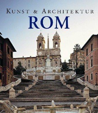 9783829031066: Rom. Kunst und Architektur