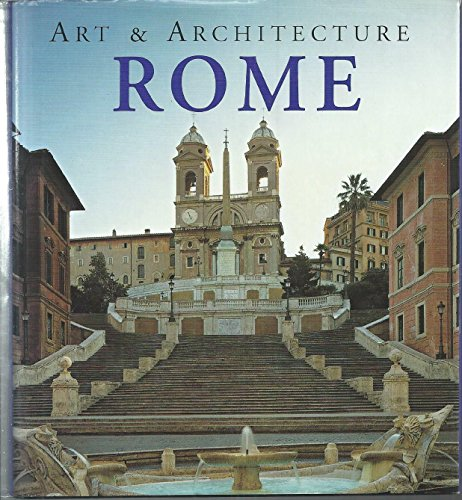 9783829031097: Rome and the Vatican (Art & Archtecture Mini)