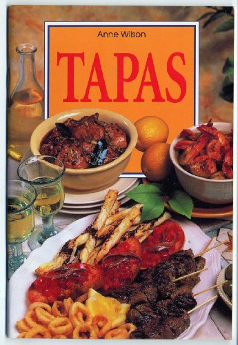 9783829031516: Tapas (Spanish Edition)