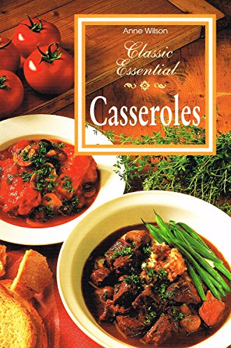9783829031769: Essential Casseroles