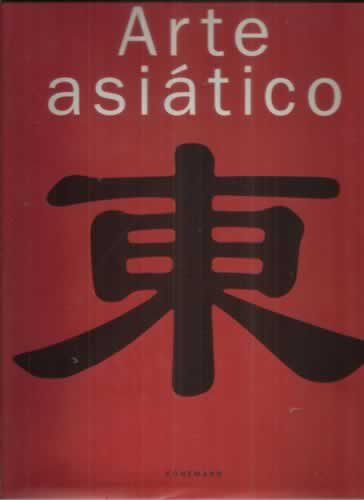 9783829032797: Arte Asiatico (Spanish Edition)