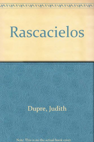 9783829032841: Rascacielos (Spanish Edition)