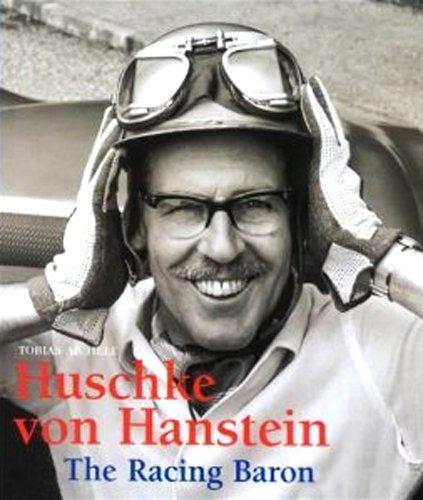 9783829033206: Huschke Von Hanstein