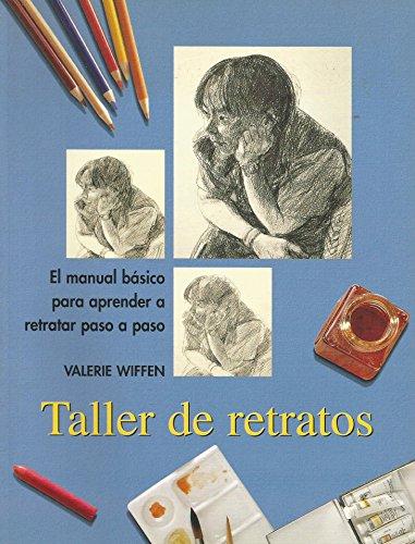 9783829033381: Taller de Retratos (Spanish Edition)