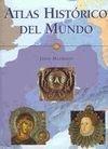 9783829033619: Atlas historico del mundo