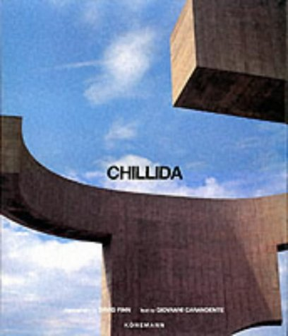 9783829034005: Eduardo Chillida (Art & Architecture)