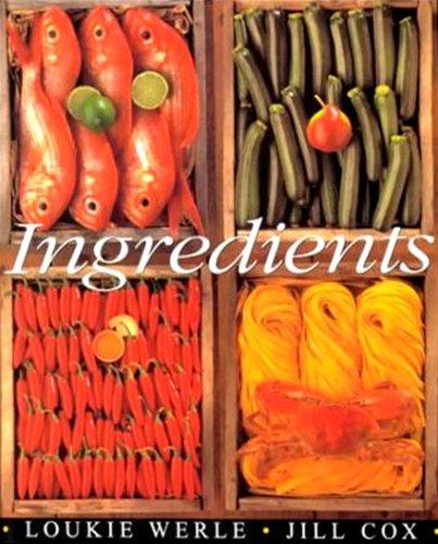 9783829034531: Ingredients (Cookery)