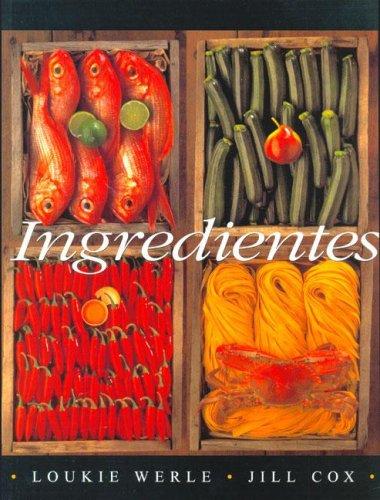9783829034548: Ingredientes (Spanish Edition)