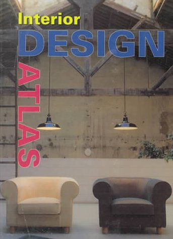 Interior Design Atlas: Asensio Cerver, Francisco