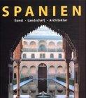 9783829035743: Spanien.kunst landschaft architektur.