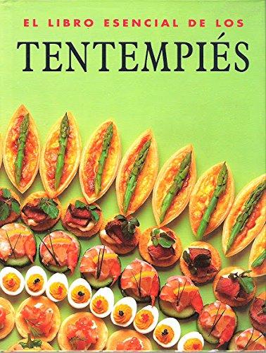 9783829041126: El Libro Esencial de Los Tentempies (Spanish Edition)