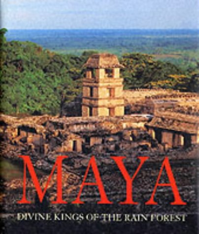 9783829041508: The Mayas: Culture and Civilization (Cultural Studies Photography)