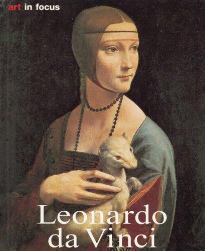 Leonardo DA Vinci (Art in Focus): da Vinci, Leonardo