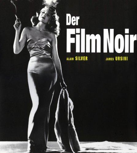 9783829046084: Der Film Noir