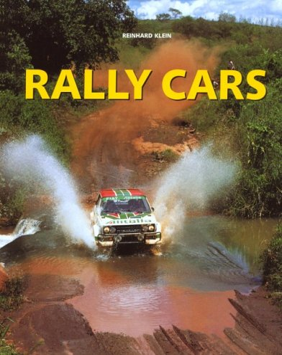 9783829046251: Rally Cars (Sports)