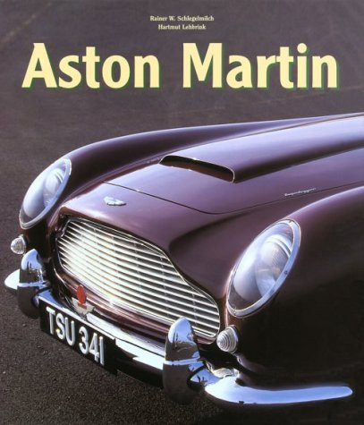 9783829048323: Aston Martin (Transport)
