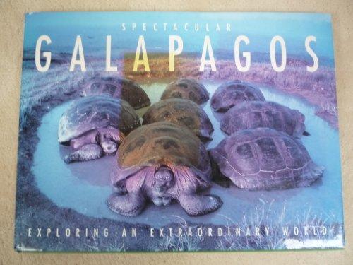 9783829048330: Spectacular Galapagos Islands