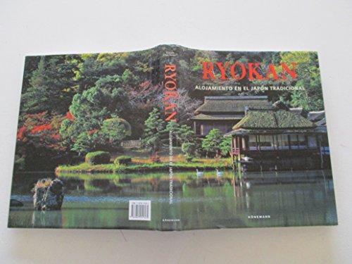 9783829049535: Ryokan: alojamiento en el Japón tradicional