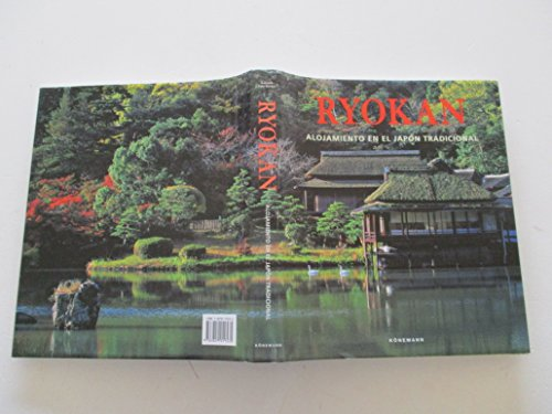 9783829049535: Ryokan (Spanish Edition)
