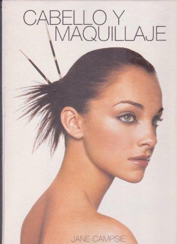 Cabello y maquillaje: Jane Campsie