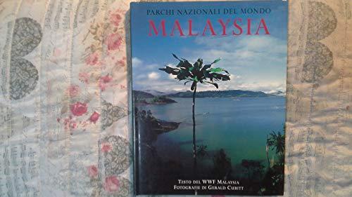 9783829050210: Parchi nazionali del mondo. Malaysia