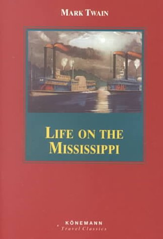 9783829050371: Life on the Mississippi (Classics)