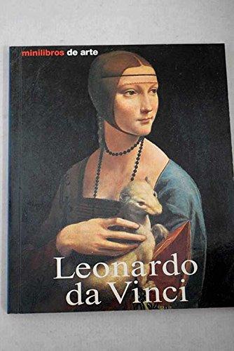 Leonardo DA Vinci: Elke Linda Buchholz