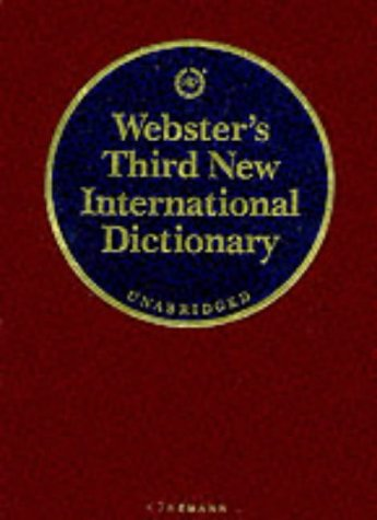 9783829052924: Webster's Dictionary
