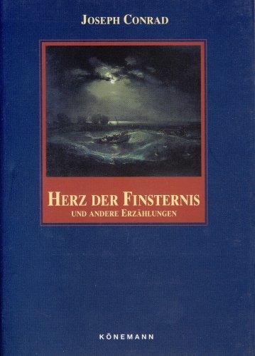 9783829053662: Herz der Finsternis. Und andere Erzählungen