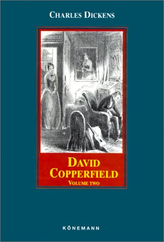 David Copperfield (9783829053853) by Dickens, Charles