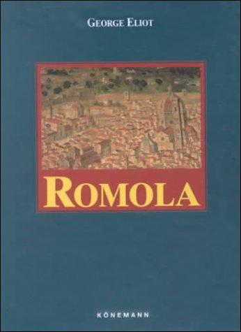 Romola (2 VolumeSet in Slip Case): Eliot, George