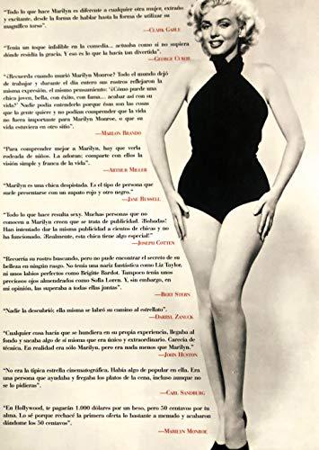 9783829054348: La enciclopedia de marilyn monroe