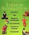 9783829054379: ENCICLOPEDIA COMPLETA ILUSTRADA DE TERAPIAS ALTERNATIVAS: ACUPUNTURA,