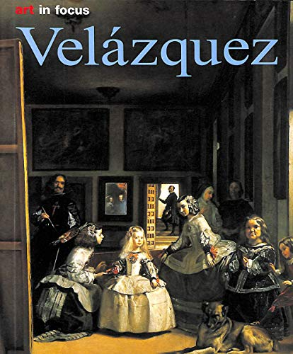 9783829058650: Velazquez (Art in Focus)
