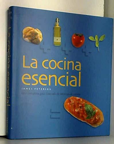 9783829060097: Cocina Esencial (Spanish Edition)