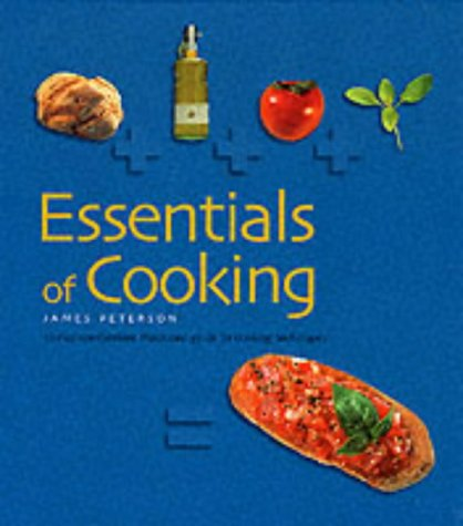 9783829060813: Essentials of Cooking (Cookery)