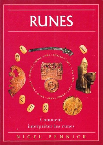 9783829062916: Runes : Comment interpr�ter les runes